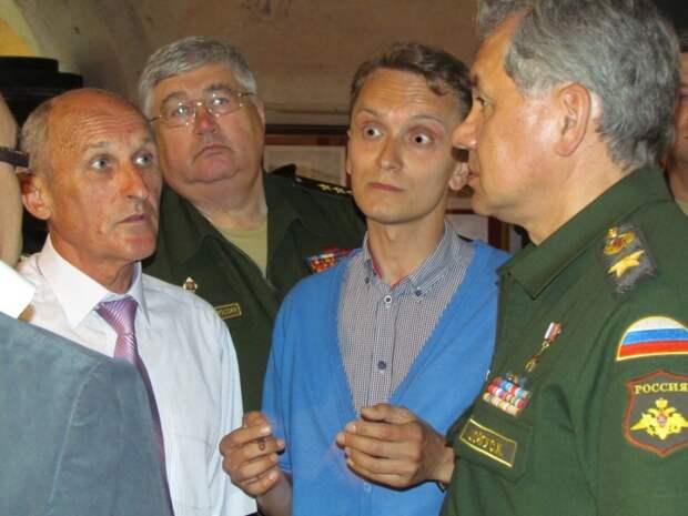 Проверку балаклавского музея подводных лодок инициировали в Госдуме