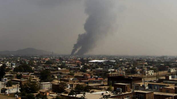 СМИ: автобус с врачами подорвали в Афганистане
