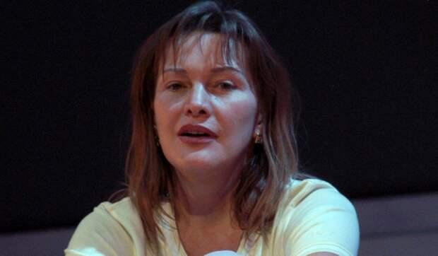 «Это просто за гранью»: Чурикова разнесла Проклову за длинный язык