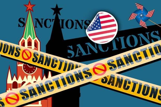 СМИ узнали, когда США объявят о санкциях против суверенного долга России