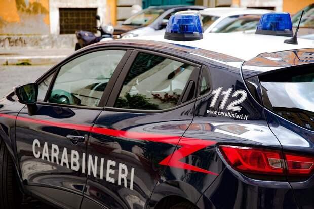 ВРиме задержали российского офицера икапитана ВМС Италии зашпионаж