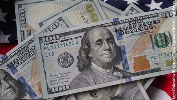 Дедолларизация. Россия сократила долю экспорта в долларах ниже 50%