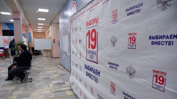 Член ОП РФ Васильев описал влияние погоды на проведение выборов