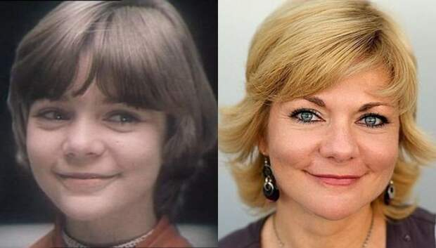Актеры любимых фильмов для детей тогда и сейчас  актеры, кино, тогда и сейчас
