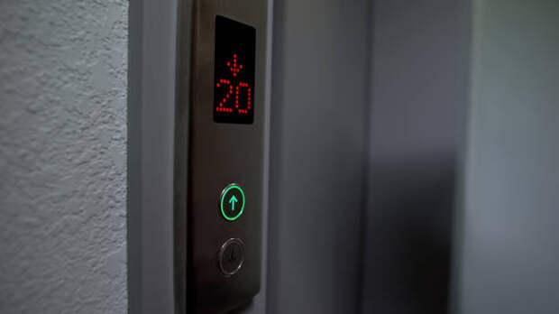 В доме на Абрамцевской отремонтировали лифт