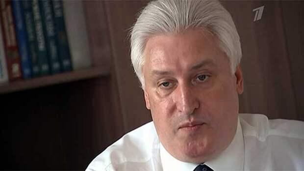 «Поставки российского дизтоплива Киеву содействуют уничтожению Донбасса»