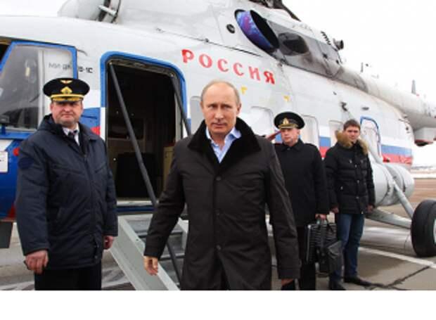 Глава «ВТБ Лизинга» и его замы выжили в катастрофе Ми-8.