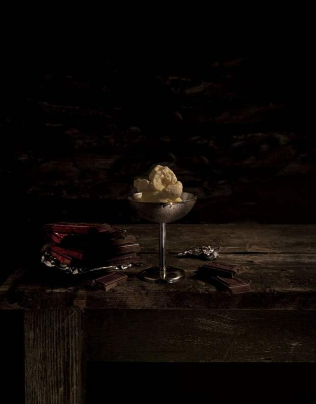 Последний ужин смертника