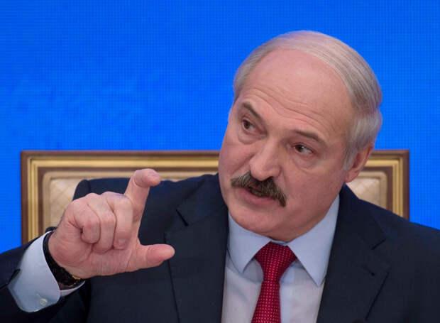 Лукашенко: Мы не просим у России дешёвый газ и дешёвую нефть