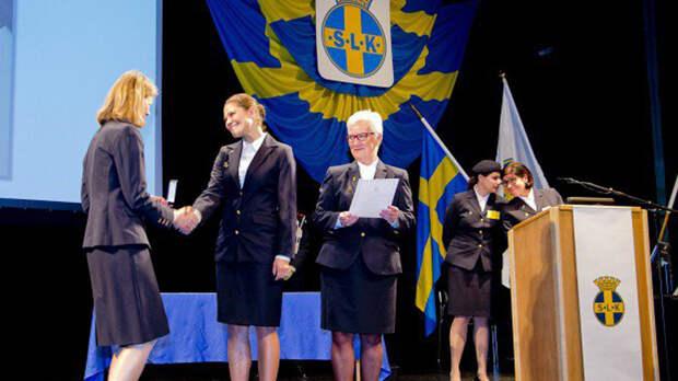 Шведский корпус Лотта. Корпус Лотта входит в состав шведских добровольческих вооруженных сил. Служащие этих подразделений участвуют в отражении вторгшихся в пределы страны агрессоров.