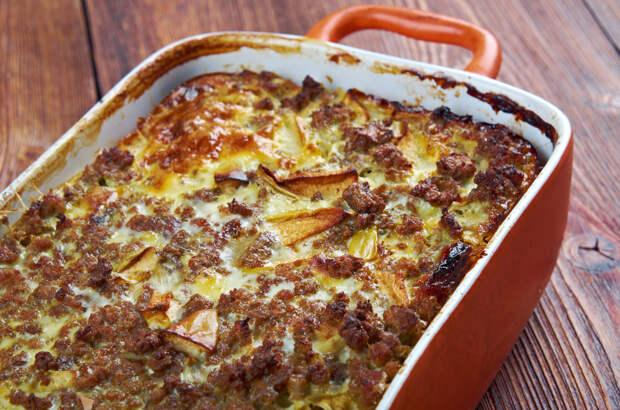 Ленивый ужин: как приготовить трудоемкие лепные блюда в 10 раз быстрее