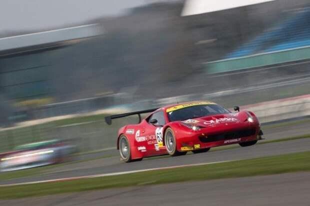 В классе GTC есть еще один россиянин, так же выступающий за AF Corse, - Илья Мельников, в одном экипаже с двумя итальянскими пилотами. В гонке автомобиль Ferrari F458 Italia GT3 финишировал на 4 месте в классе GTC.