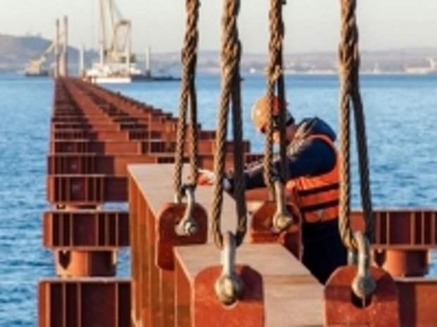 ПРАВО.RU: Владельцы турецкого сухогруза расплатились за таран Керченского моста