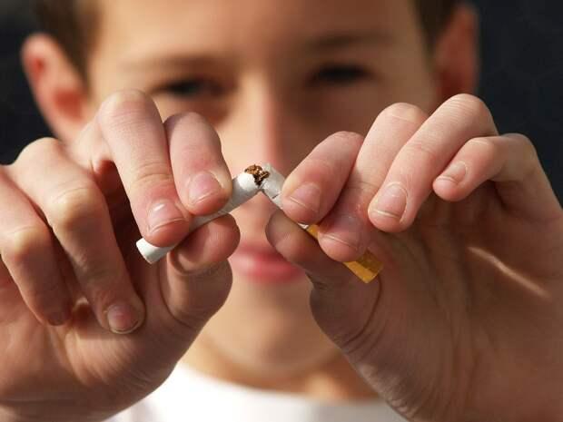 Не Курить, От Курения, Пидор, Сигаретный Дым, Дым