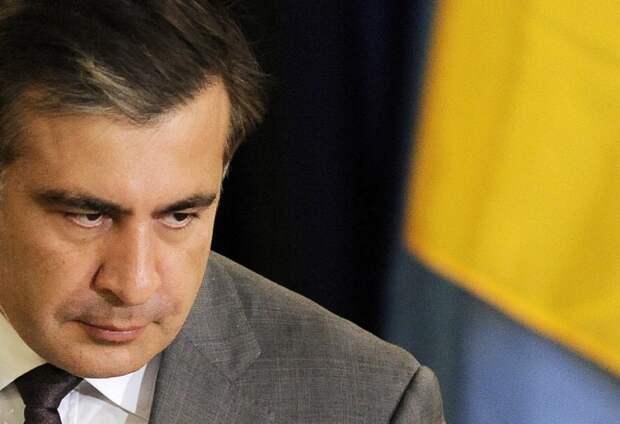 Грузия потребовала обьяснений у Польши — как туда попал беспаспортный Саакашвили