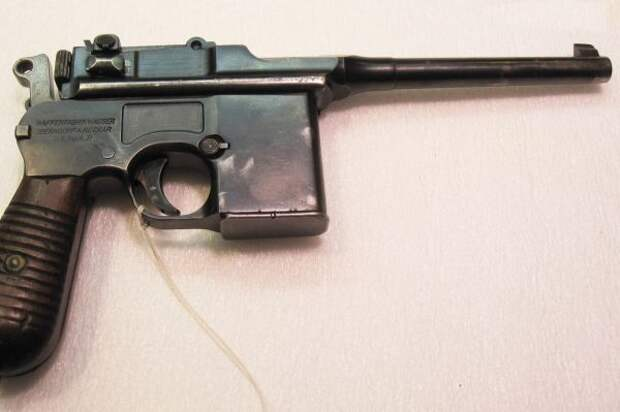 Оружейник, брат оружейника. 8 самых удачных изобретений братьев Маузеров