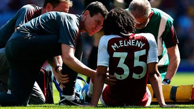 Эль-Ненни заинтересован в продлении контракта с «Арсеналом»