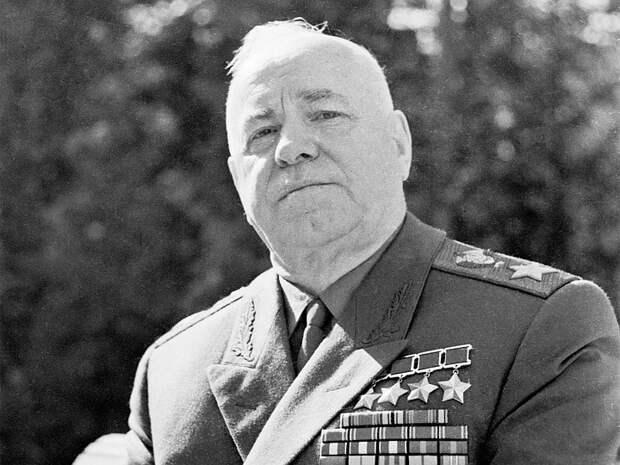 Был ли маршал Жуков мясником