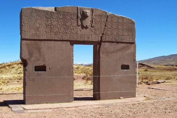9 захватывающих археологических находок археология, загадки, интересно, история