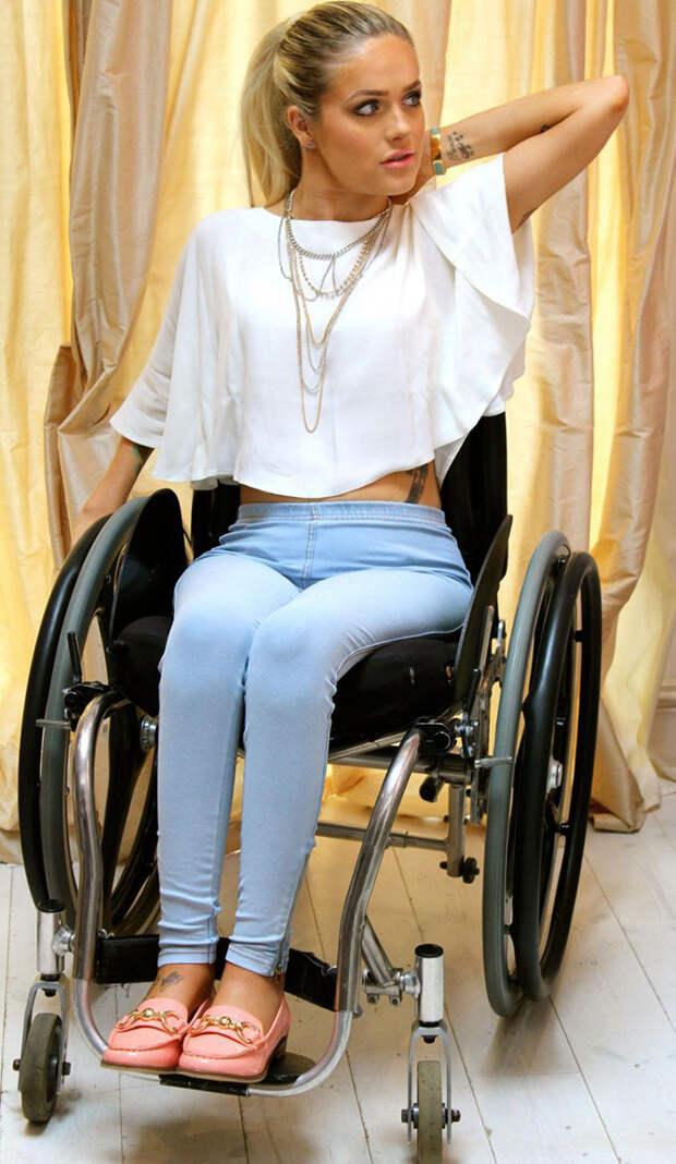 Бьюти-блогер, которая сломала стереотипы