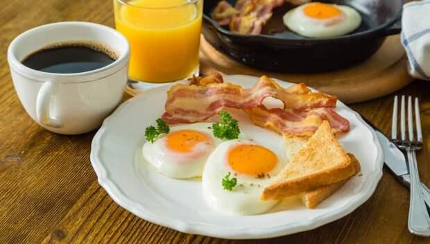 Раскрыт самый правильный способ приготовления яиц