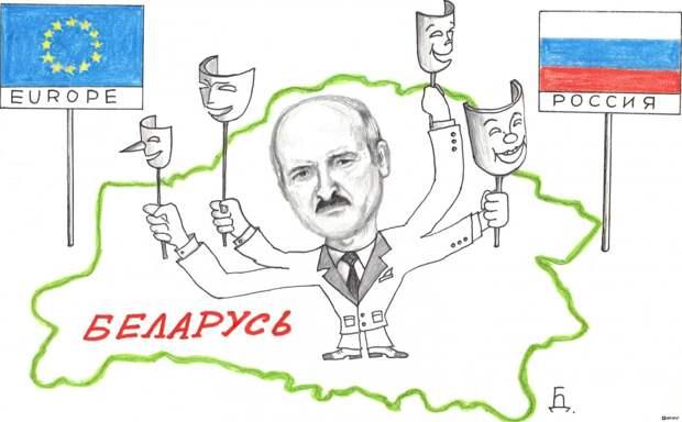 Политолог: Крым – наглядный тест истинной позиции Лукашенко