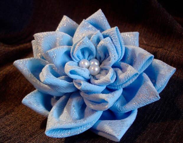 Вы только посмотрите, какую красоту можно сделать из остатков ткани