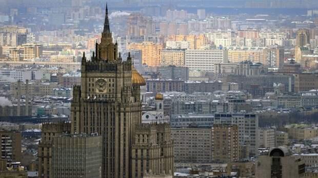 В России позитивно оценили визит спецпосланника президента США по климату