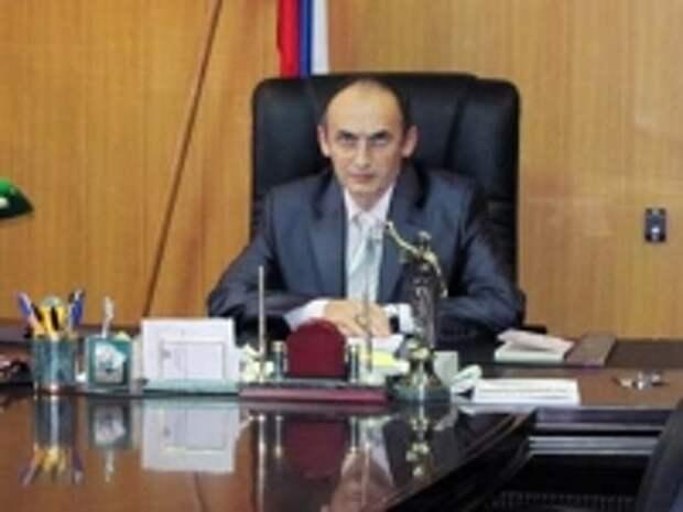 ПРАВО.RU: Апелляция не отдала СКР обвиняемого в превышении полномочий судью