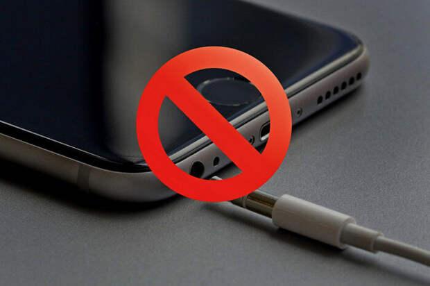 Почему производители смартфонов отказываются от разъемов 3,5 мм для наушников