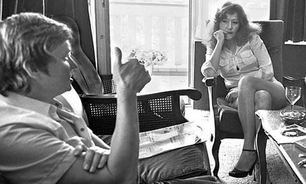 Мужья и мужчины Аллы Пугачевой: как они изменились.