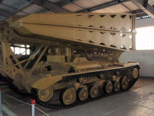 Танковый ленд-лиз. Великобритания