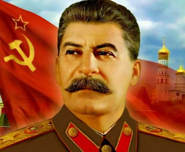 - Расстрелять всех, - зевнул Сталин.