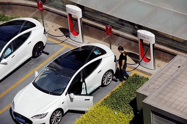 Азбука Tesla: чем известна компания Илона Маска
