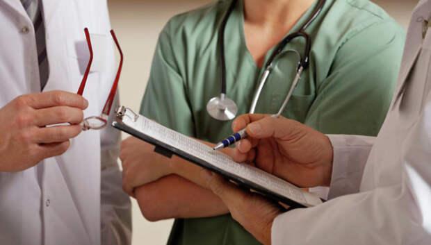 Число выздоровевших после коронавирусной инфекции в Подмосковье достигло 235 человек