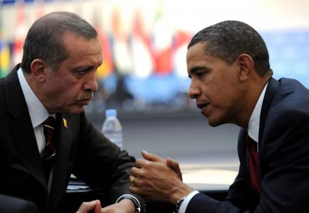 США дали добро Турции на войну с Россией