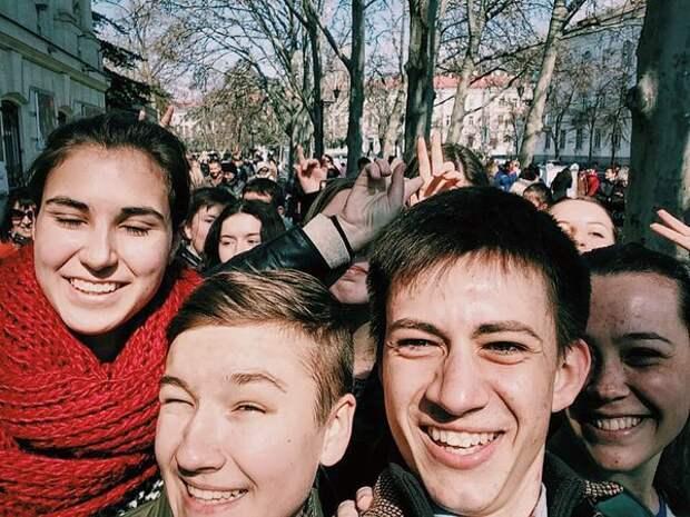 Выходной Севастополь. Севастопольский Instagram последних мартовских выходных