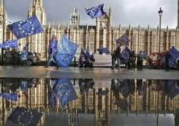 Лондон может в одностороннем порядке отменить Brexit