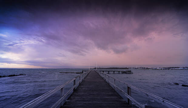 Bad Weather Day by Jörni  on 500px.com
