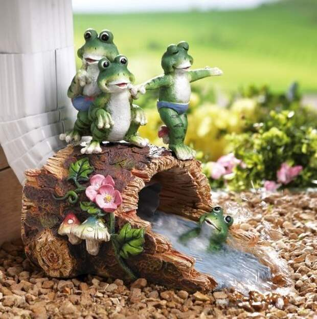 Идеи декорирования отмета водостока