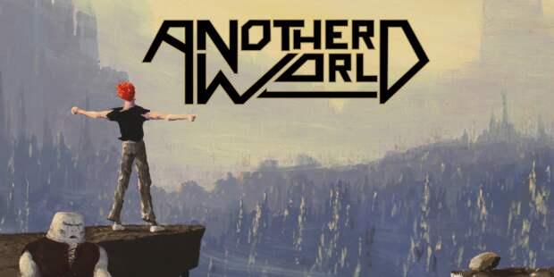Обзор Another World (1991)
