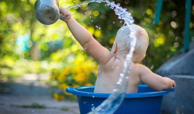 Достаем тазики: список адресов, кому отключат горячую воду в мае 2021 года в Уфе