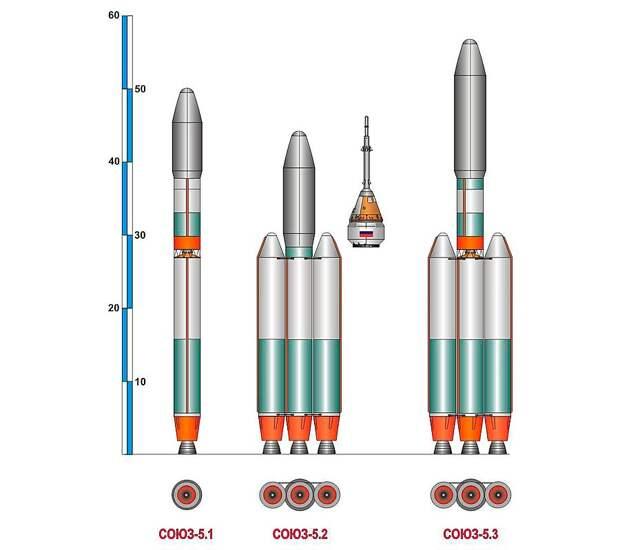 """Разработка ракеты-носителя """"Союз-5"""" подорожала на 8,5 млрд рублей"""