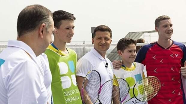 «Здоровая Украина». Увеличит ли программа Зеленского срок жизни украинцев