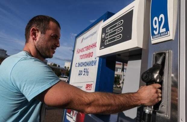 Опрос ЗР: соответствует ли реальный расход топлива заявленному?
