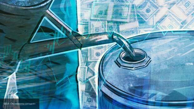 OilPrice объяснил, как Россия лишит США лидерства на энергетическом рынке