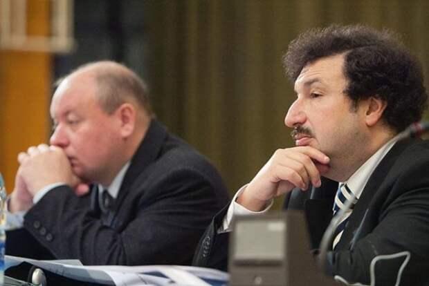 Силовики взялись за РАНХиГС, одну из главных кузниц либеральных кадров