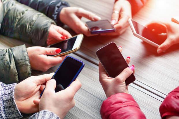 СМС, вайбер или скайп? Что о тебе говорит твой стиль коммуникации