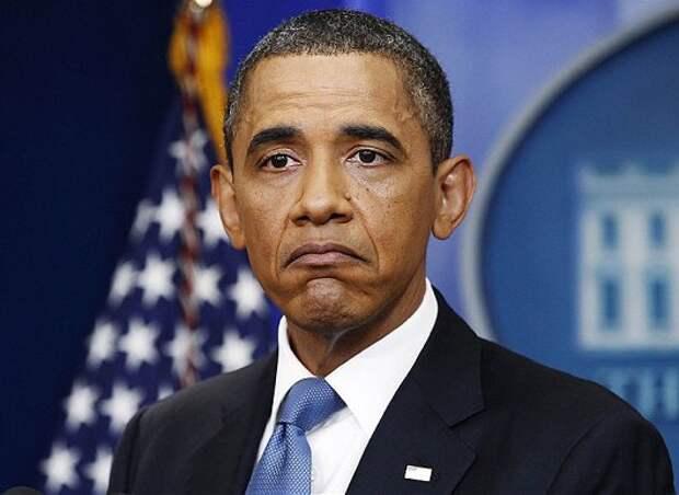 В США Барака Обаму призвали отказаться от Нобелевской премии мира