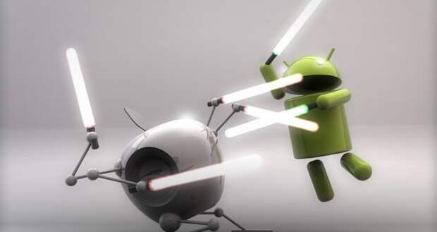 Что выбрать: Android или iOS?